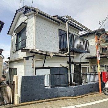 富士見市渡戸2丁目貸家