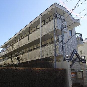 上福岡メゾンスタット