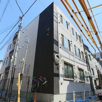 仮)大田区大森北6丁目計画