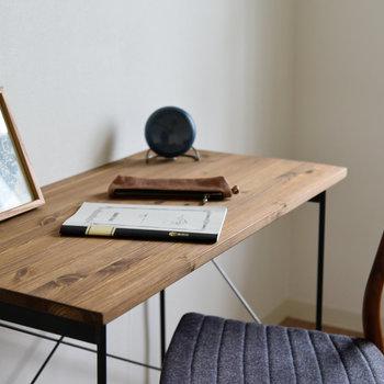 【洋室】書斎や仕事部屋に良いですね。