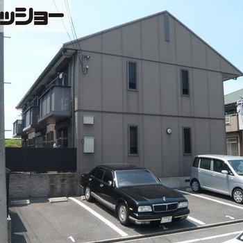 ウエストタウン早稲田