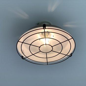 照明は全てのお部屋でこだわりのものをチョイス。