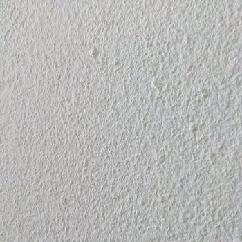 塗装壁でした。このようなこだわりがおしゃれなんだな。