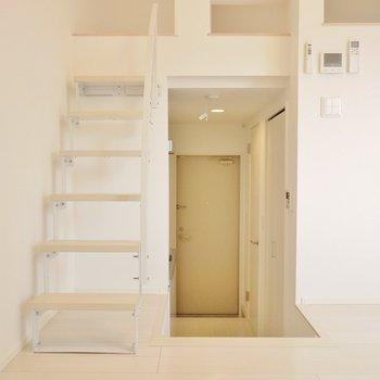 わくわくの階段