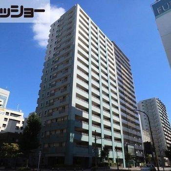 栄アインスタワー1802号