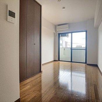 K'S東雲apartment