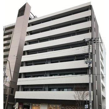 デコール神戸Ⅱ