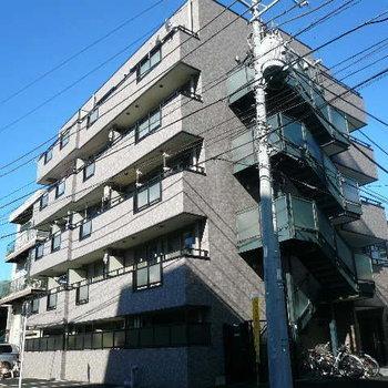 ウエストサイド横浜M21