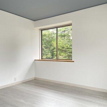 【2階】広さがある寝室って魅力的