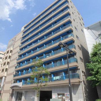ワイアール新横浜駅前ハイツ