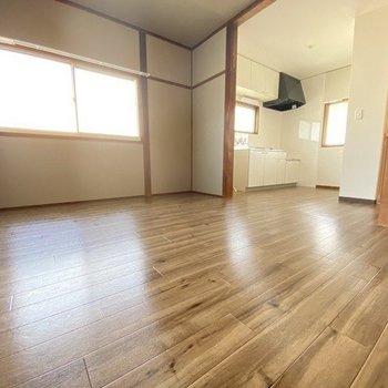 長井アパート