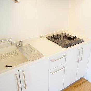 【イメージ】トクラスキッチンを新設です!!