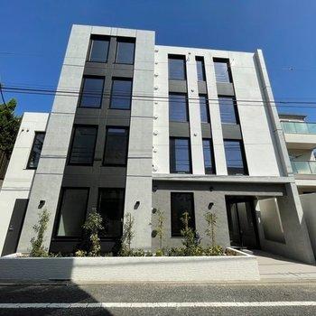 Reve Residence 中野坂上