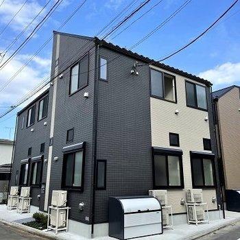 (仮称)下高井戸二丁目Aアパート