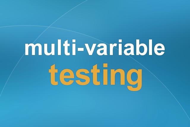 multi variable testing のすすめ リクルートテクノロジーズ