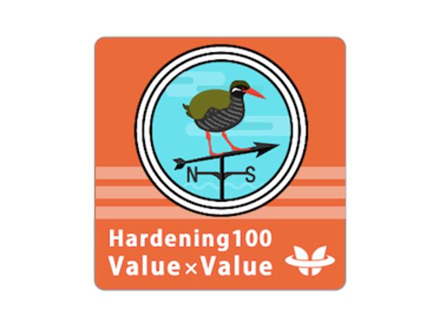 Hardening Value & Value グランプリ(優勝)の決め手~Hardening参加報告#3