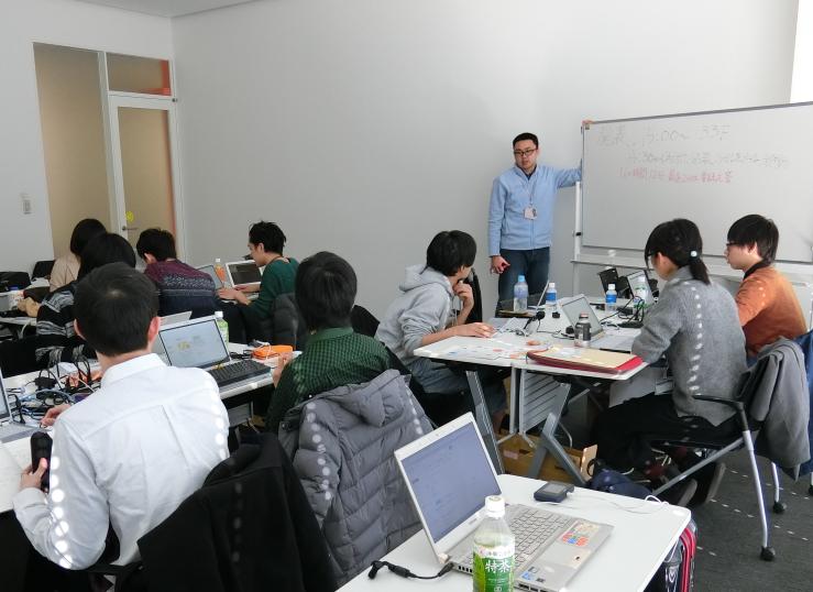 【東京4泊5日】第3回リクルート自然言語処理ハッカソンのお知らせ【学生限定】