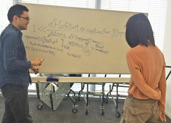 【東京4泊5日】第4回リクルート自然言語処理ハッカソン参加者募集【学生限定】