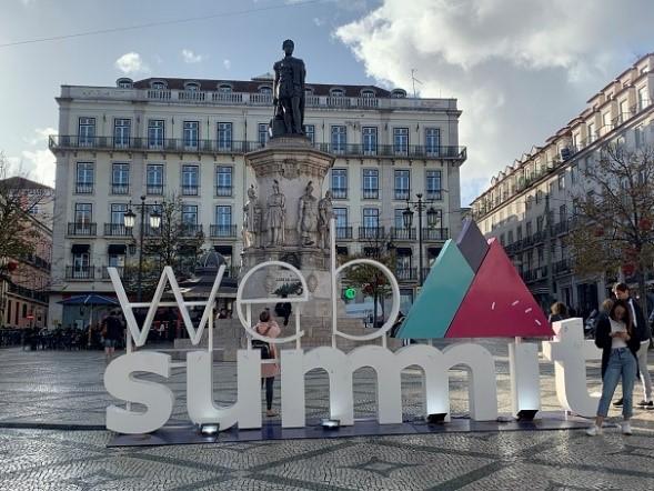 欧州最大級のテクノロジーカンファレンス Web Summit 2019 をご存じでしょうか?