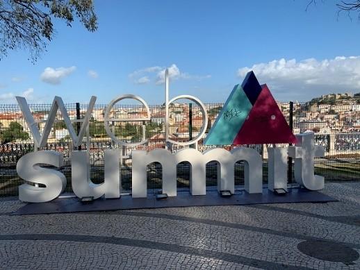 欧州最大級のテクノロジーカンファレンス Web Summit 2019 現地レポート第2回(Center Stage編)
