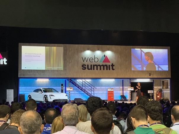 欧州最大級のテクノロジーカンファレンス Web Summit 2019 現地レポート第3回(展示会場編)