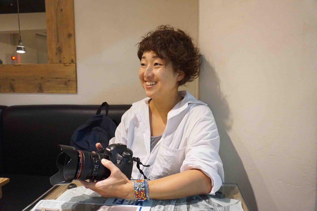 Zehitomo フォトグラファー 写真撮影 カメラマン 梅津優子 フリーランス