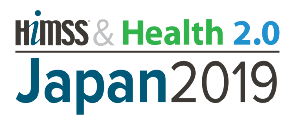 HIMSS & Health 2.0 Japan 2019