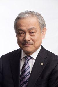 東京都医師会 会長 尾﨑 治夫氏