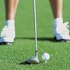 ゴルフ 姿勢