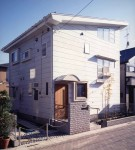 コンパクトな二世帯住宅の設計について