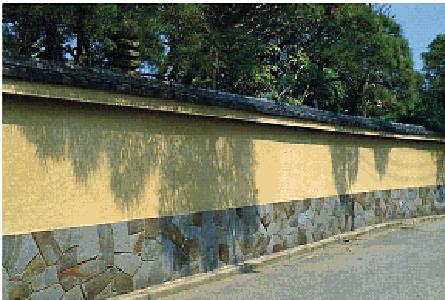 塀とフェンスと外構デザインについて・・・