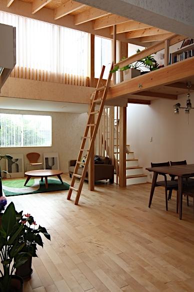 ローコスト(1500万円クラス)でつくる家