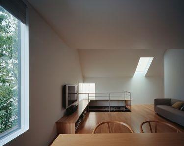 空間と家具