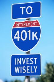 401Kの位置づけを知る