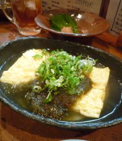 京都のおでんを食べに