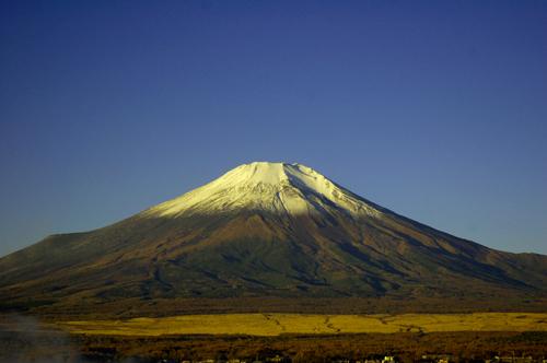 軽装での富士登山は命取り