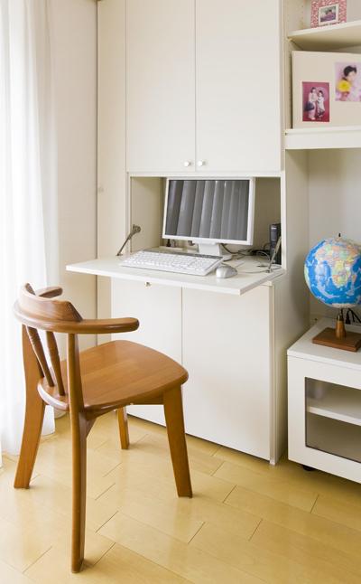 壁からの放射熱がお部屋の温度を決める