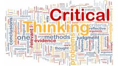 英語が出来なくてもCritical Thinking を学べますか?