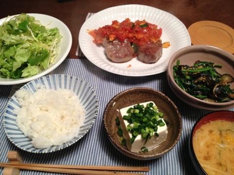 掛川食卓豚肩ロースのソテー