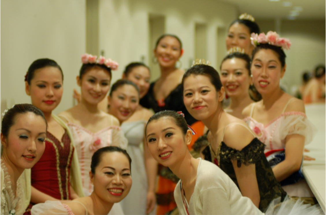 春だから~♪、ミストラルバレエで、バレエやピラティスはじめましょう。キャンペーンのお知らせ。