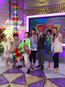 ◆TV「7スタLIVE」生出演!「プロに教わる梅雨対策」