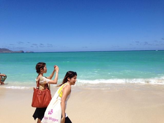 もじゃ夫のハワイ旅行記⑥~ハワイに来たら必ず見るべし?~