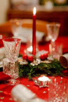 ◆食欲の秋から食欲のクリスマスへ!
