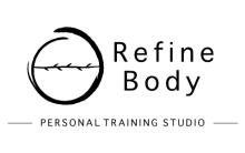 パーソナルトレーニングスタジオRefineBodyのロゴの意味は?