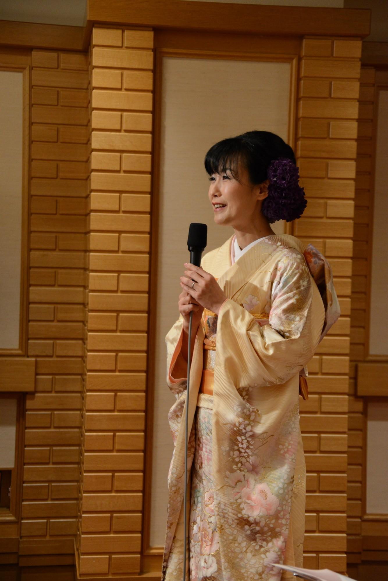 お箏(こと)のイメージ 日本人と外国人の違い