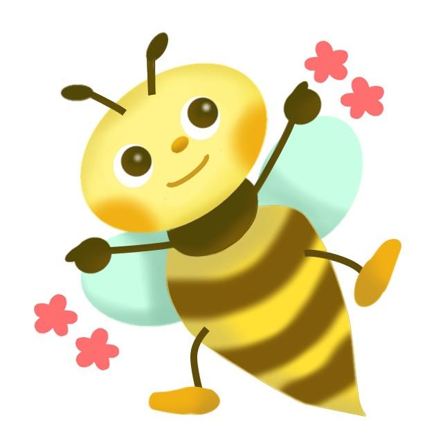 取ら は と 蜂 ず 虻 蜂が持つスピリチュアル的な意味合い