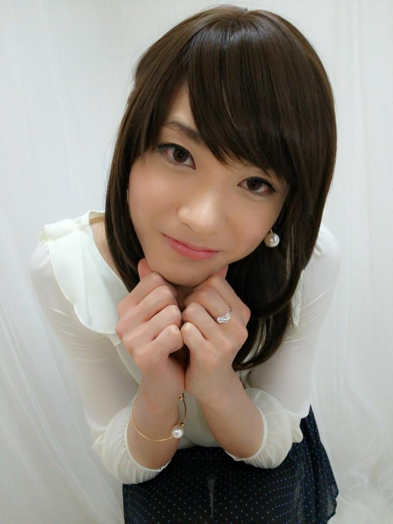 東京の変身女装サロン型女装化粧品店ハイクオリティ新宿 美人女装写真