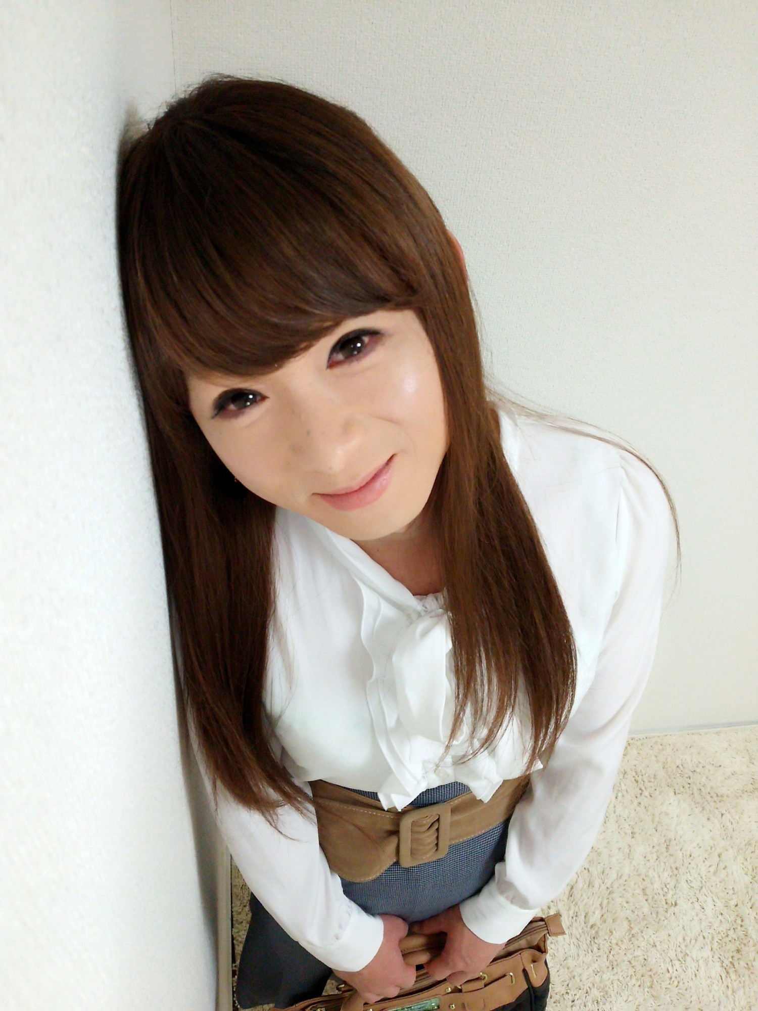 美容家・保志エリカ開発の凄腕女装美容術・いちかちゃん動画も公開!(*´ω`*)