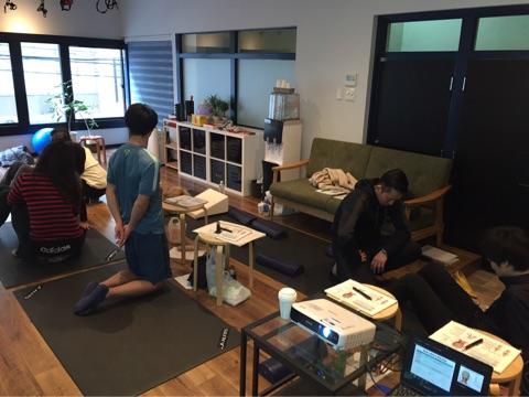 imok's Mentorship モジュール2