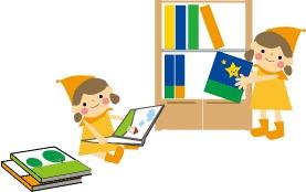 子どもは年齢とともに片付けができる範囲が広がっていきます。